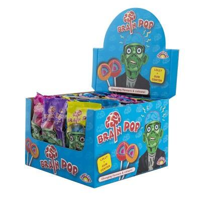 Brain Pop - lízátko mozek