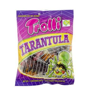 Trolli Tarantula sáčky 100g 12ks