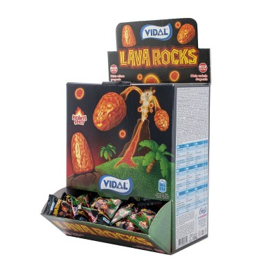 Lava Rocks - Lávové kameny 200ks