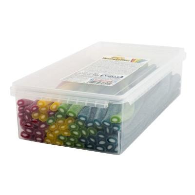 Vidal Mega Mix 4 barevný kyselý 64ks