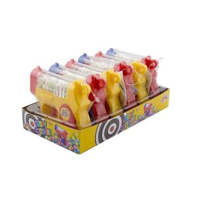 Pistolka - Candy Shooter 6ks