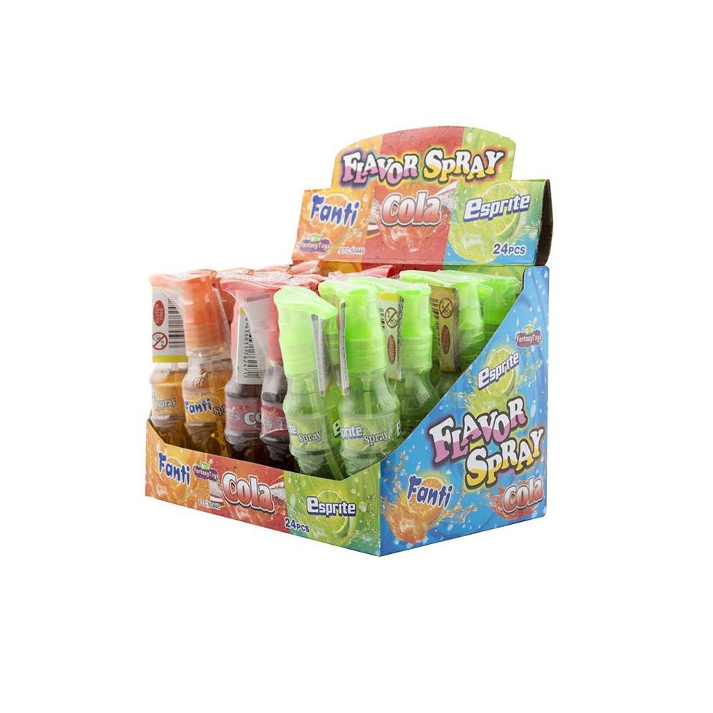 Flavour Spray