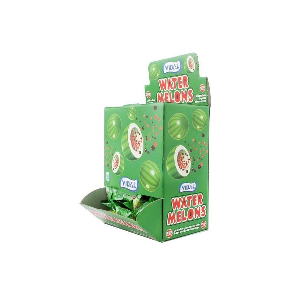 Žvýkačky vodní meloun