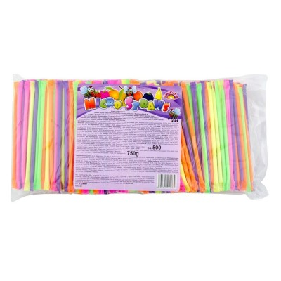 Micro Straws 500ks