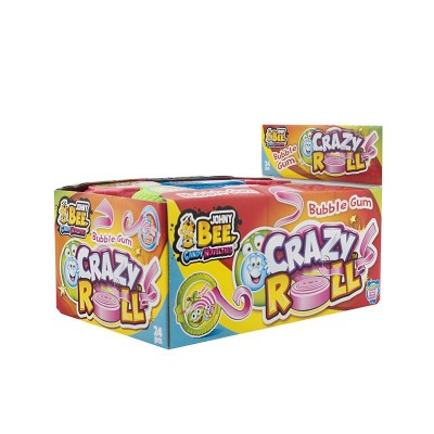 Crazy Roll 24ks