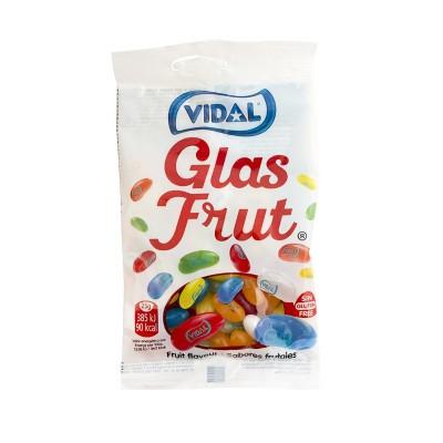 Glas Frut Fazolky 100g