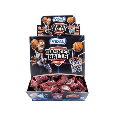 Basketballs Gum 200ks