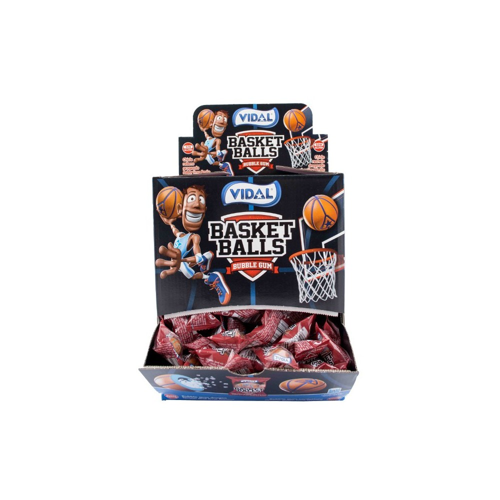 Basketball Gum 200ks