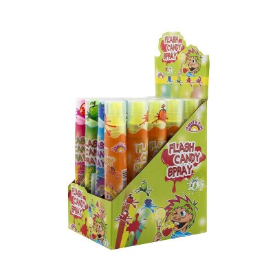 Flash Candy Spray 20ks