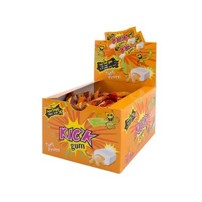 Kick Gum Tutti Frutti 100ks