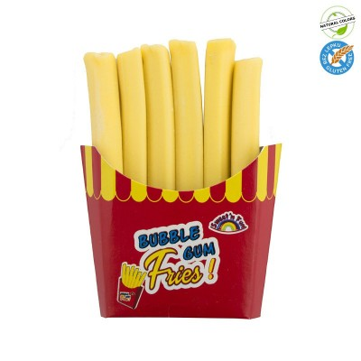 Bubble Gum Fries 48ks