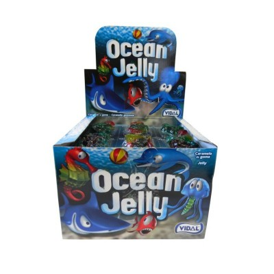 Ocean Jelly 66ks