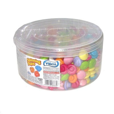 Peonzas žvýkačky 500ks