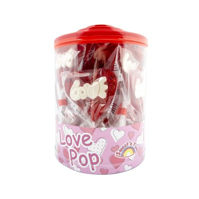 Love Pop 40ks