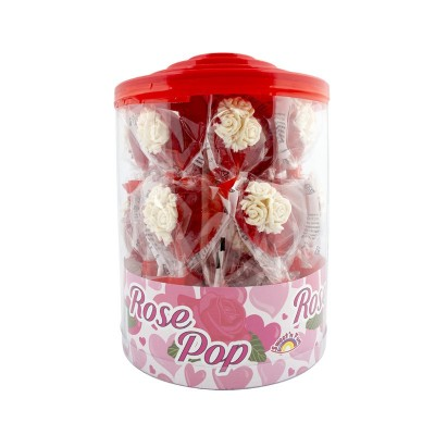 Rose Pop 40ks