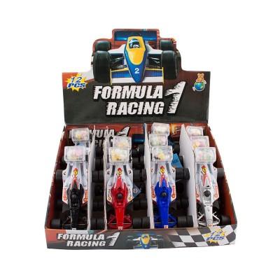 Formula 1 Racing 12ks