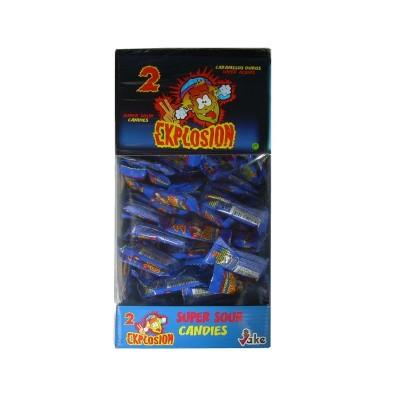 2 Explosion Cola 200ks