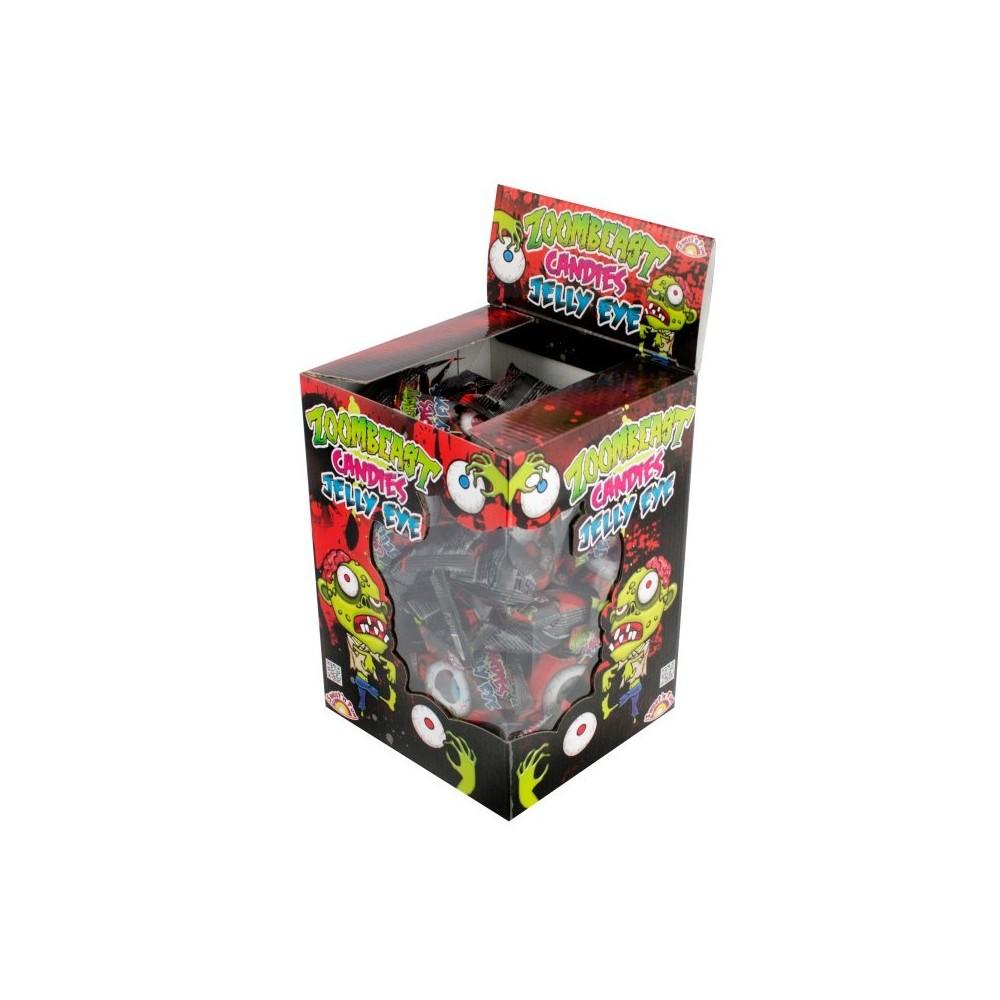 Zoombeast Jelly Eye 60ks