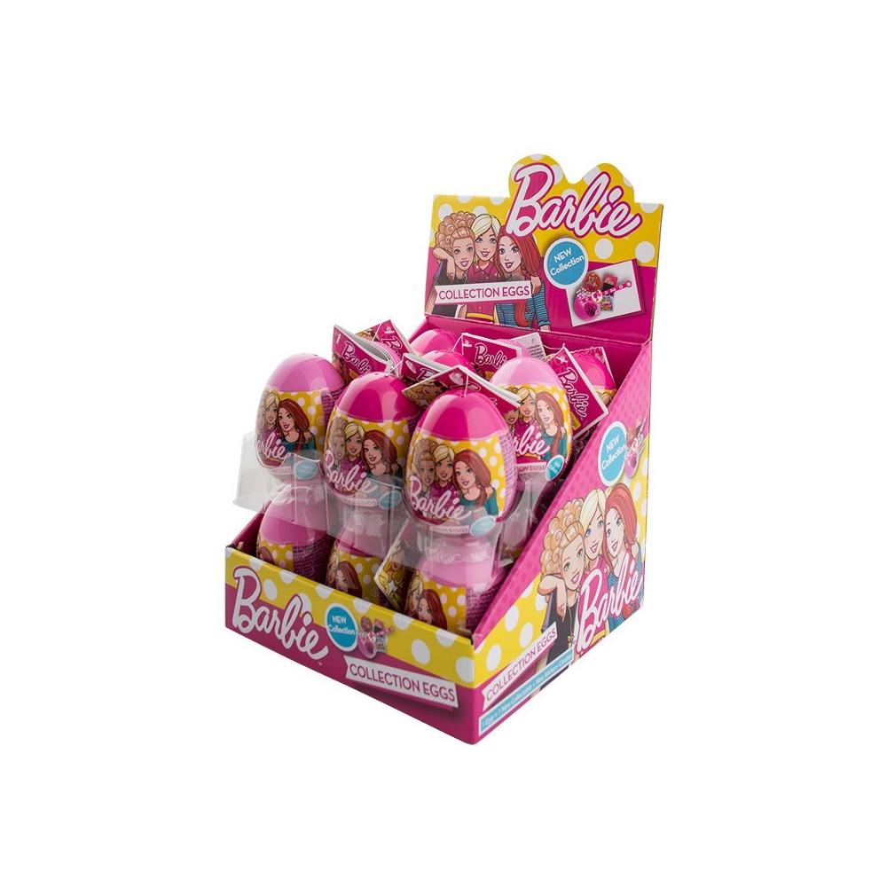 Barbie vajíčko
