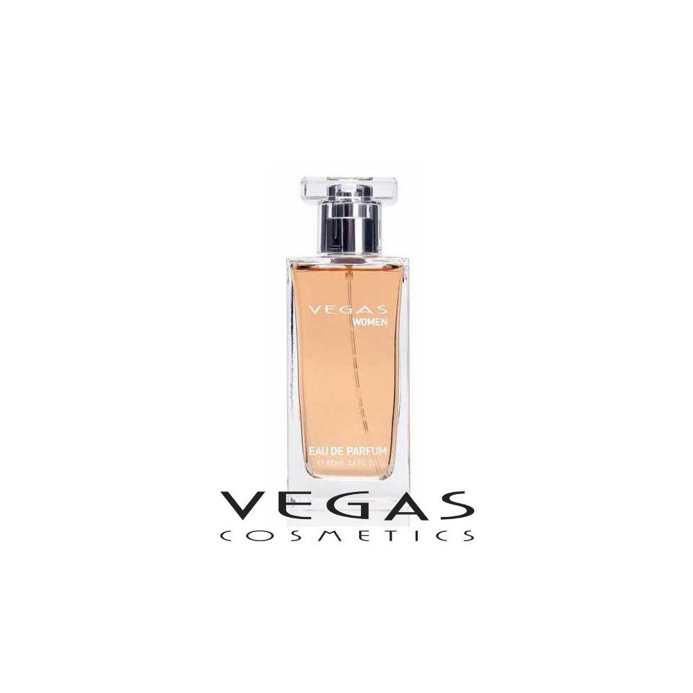 VEGAS 8 - dámský parfém 100ml