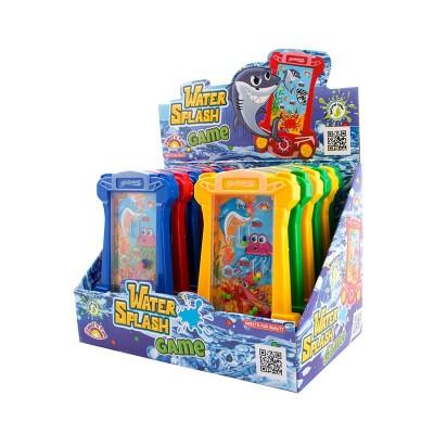 Water Splash Game 12 ks