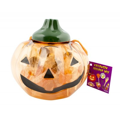 Halloween Lollipop Mix 180g