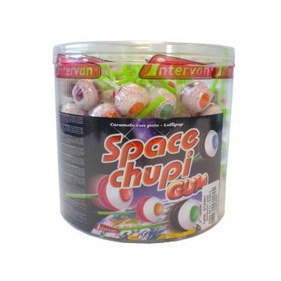 Space Chupi Gum 150 ks