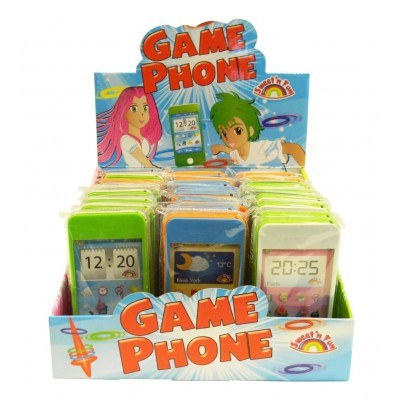 Game Phone 24ks
