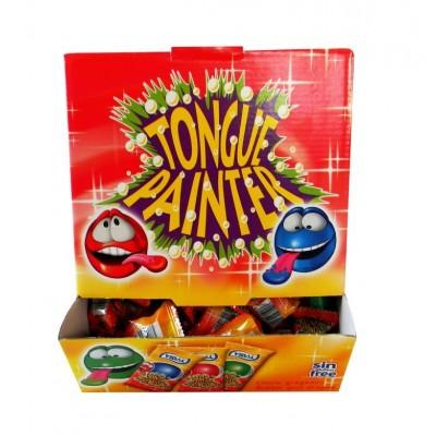 Tongue Painter Bubble Gum 200ks