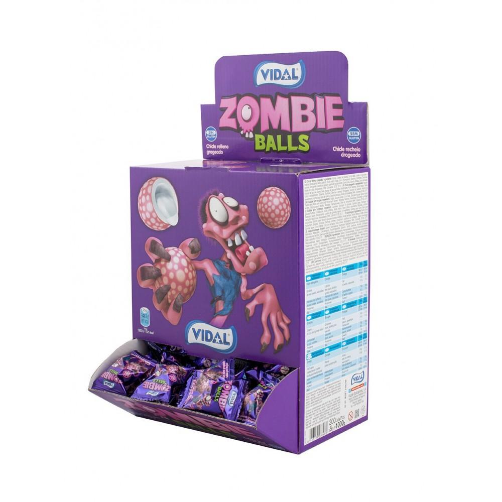 Zombie Balls 200ks