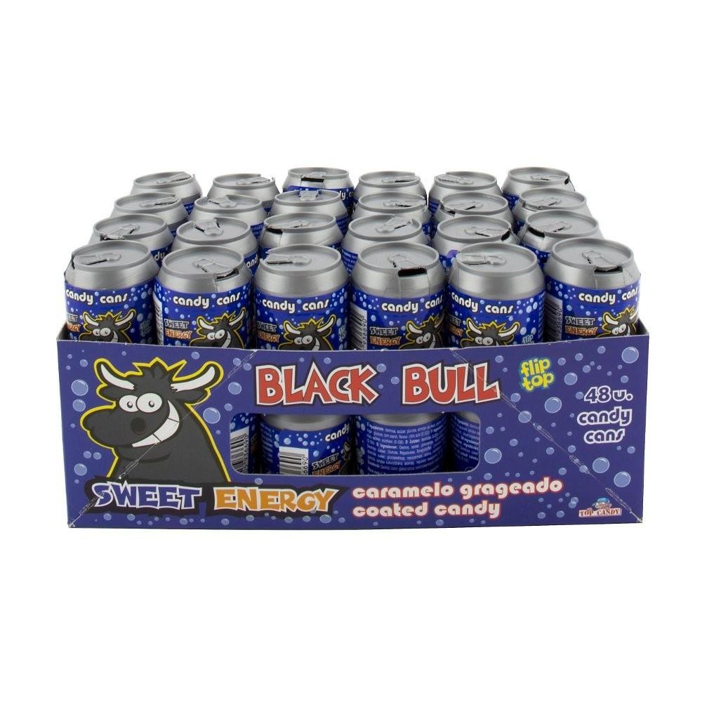 Black Bull 48ks