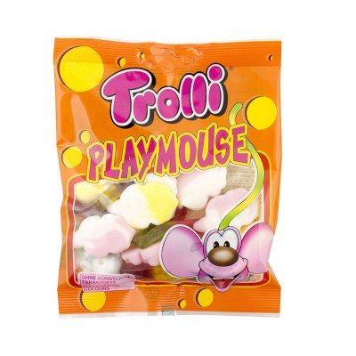 Trolli Playmouse sáček