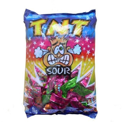 TNT Sour Chews 222ks
