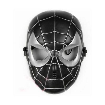 Maska Spideman New černá